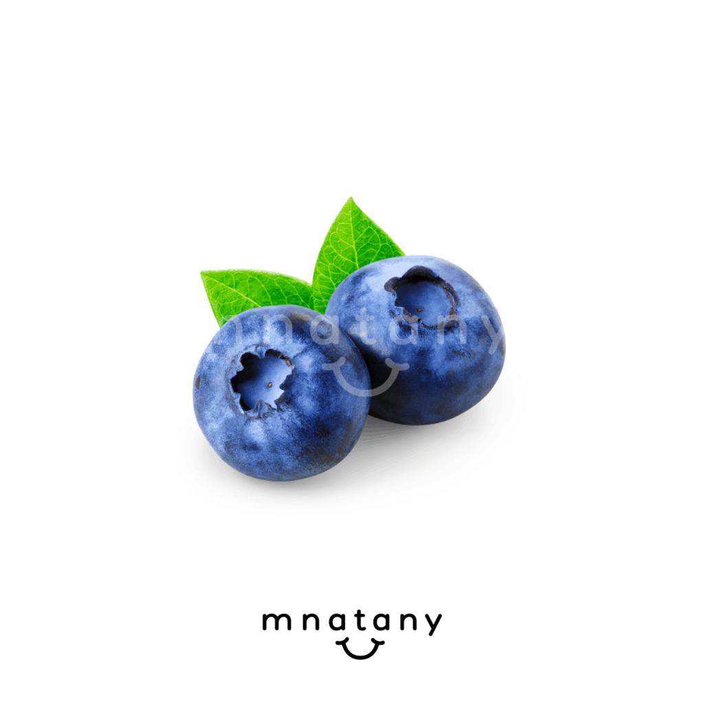 'Bloom' Blueberry 130g