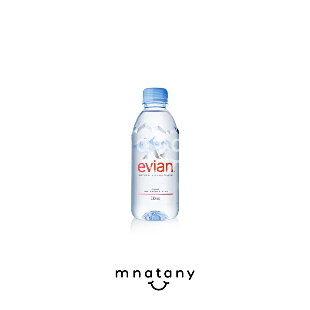 Evian 0.33l