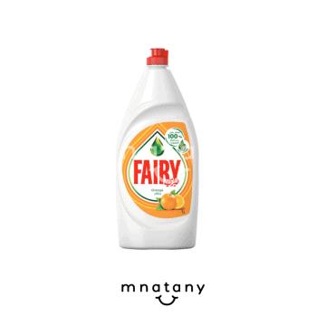 Fairy Orange 500ml