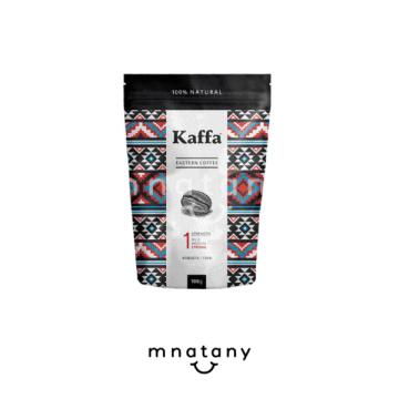 Սուրճ Kaffa N.1 100Գ