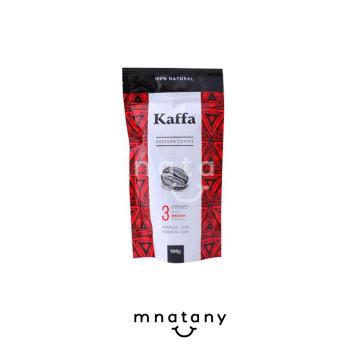 Սուրճ Kaffa N.3 100Գ