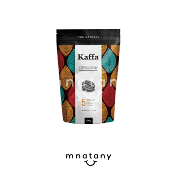 Սուրճ Kaffa N.5 100Գ