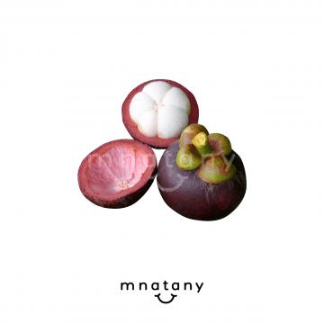 Mangosteen 250g