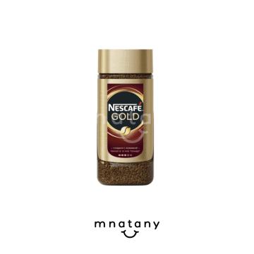 Լուծվող Սուրճ Nescafe Gold
