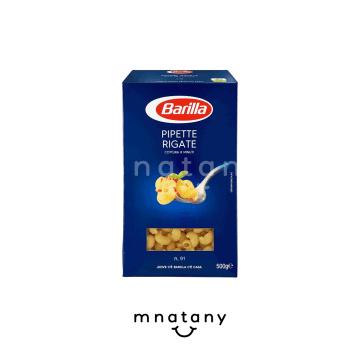 Մակարոն Pipette Rigate-N.91