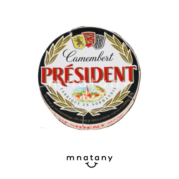 President Camembert 250g