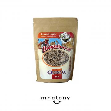 Quinoa Mix (350g)