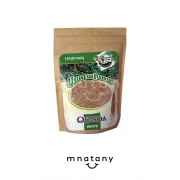 Quinoa White (350g)