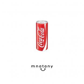 Coca-Cola 0.25l Can