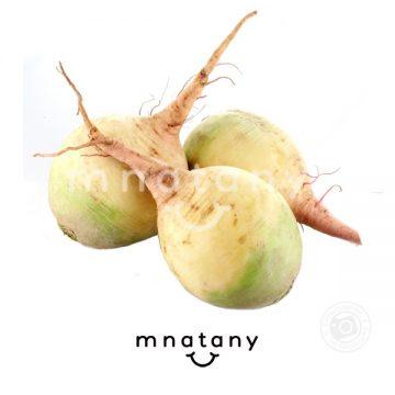 Turnip White