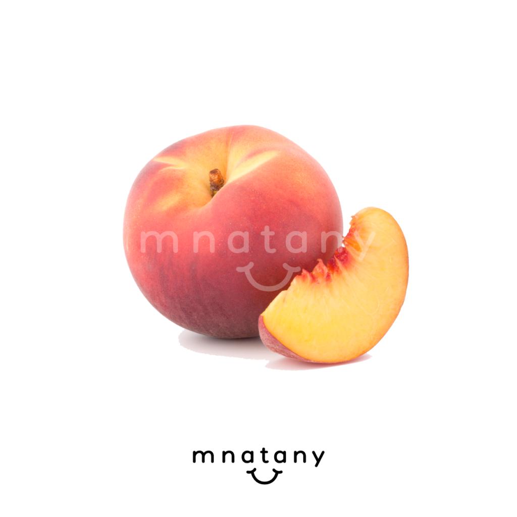Peach Local  (Orange Sort)
